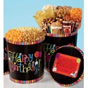 Birthday Popcorn Gifts