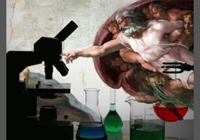 god science debate God, humanity and the cosmos: an introduction to the debate between science  and religion (the1077) 15 credits this module will introduce you to what.