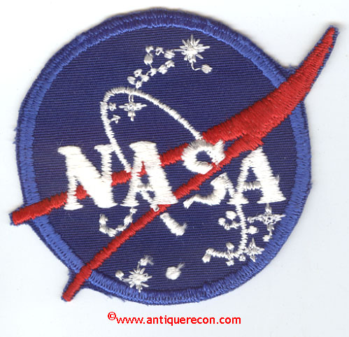 Download Nasa Vector Logo Patch free - backupmx