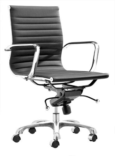 Lider Plus Office Chair by Zuo Modern - 215214