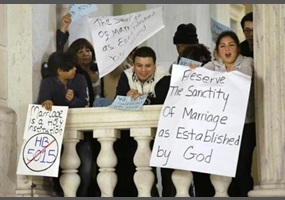 Gay Marriage Constitutional Rights 63