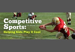 children in competitive sports essay So, it's not surprising that, according to cnn, 41 million american children play  competitive sports but when does this become too much of a.