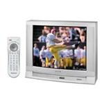 Panasonic CT27E13 27 inch PanaBlack Stereo TV