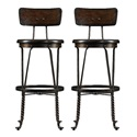 Stanley Furniture Bar Stools