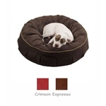 Companion Luxe Dog Bed