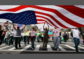 should immigrants to the united states The more than 12 million undocumented immigrants living and working in the united states are counted in the decennial census should they be.