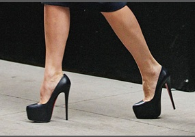 Should Men Wear High Heels? | Debate.org