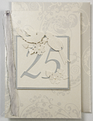 Greeting Cards For Marriage Anniversary. 25th Wedding Anniversary Love