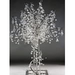 Crystal Display Tree - 24 Inch