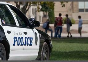 What exactly should school cops do?