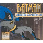 Batman Animation Cel Painting Kit