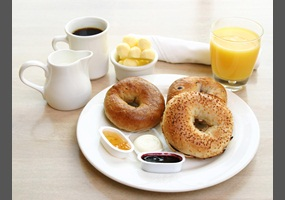 Breakfast is most important meal of the day essay