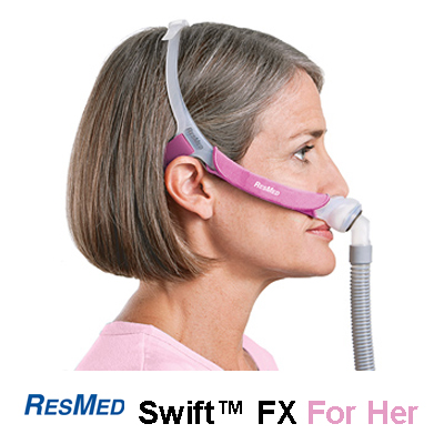 cpap masks for women