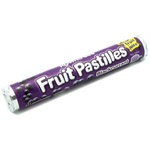 Rowntree's Blackcurrant Fruit Pastilles 53g