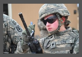 Women in combat essays