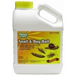 Snail & Bug Bait