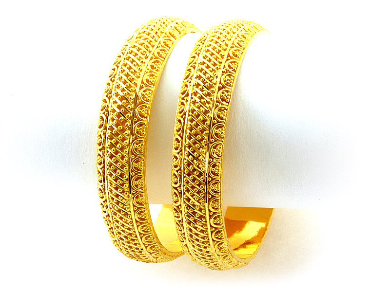 Gold Bangles Designs With Weight And Price - Collections | Joy ...