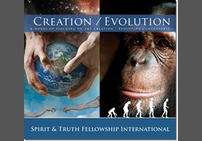 Does creation and evolution contradict each other? | Debate.org