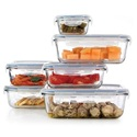 Airtight Containers With Lids