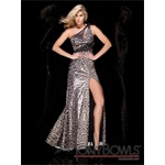 Tony Bowls Evening dress TBE21112 - Fall 2011 Collection