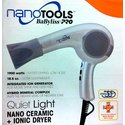 BaByliss BABN5575 Nano Tools 1900 Watt Ultra Light Hair Dryer