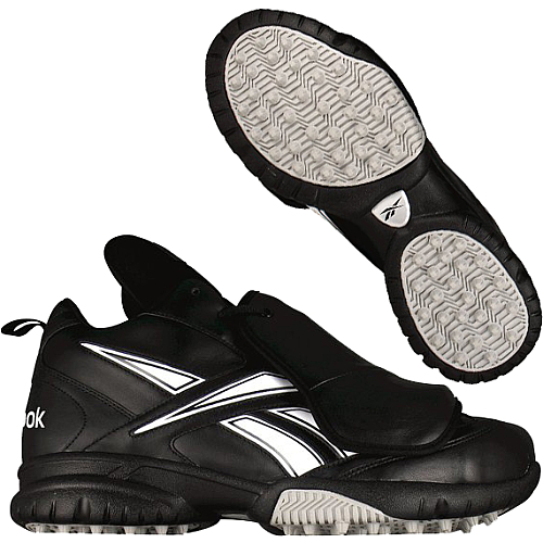 Reebok Field Magistrate II Mid Wide Umpire Plate Shoes