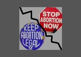 abortion should be kept as legal