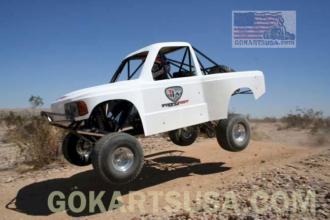Mini Monster Truck Go Karts http://www.monstermarketplace.com/go-karts-and-mini-bikes/stock-trophy-kart