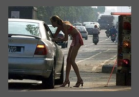 prostituees google view
