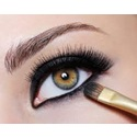 How to Use Loose Powder Eyeliners