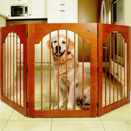 Amazon.com: Dog Fence: Access Gate 5 ft x 4 ft: Home  Kitchen
