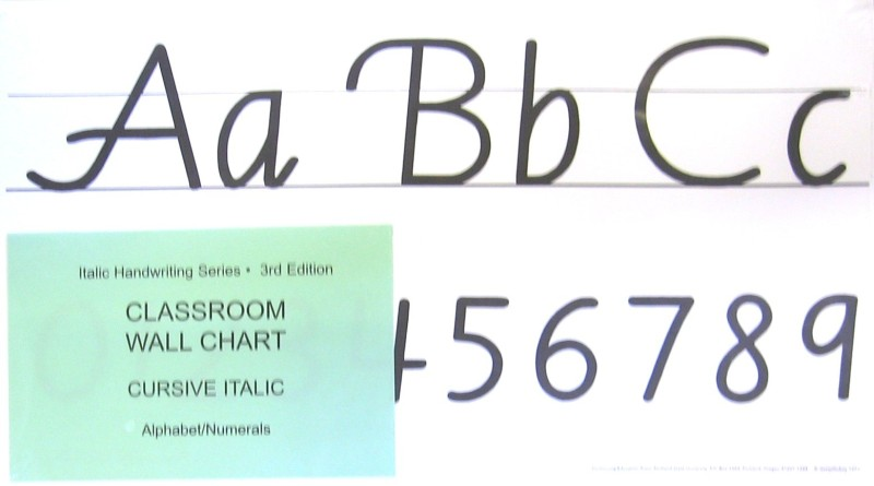Cursive+italic+handwriting