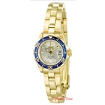 Invicta Ladies Jewelry Watch 4610