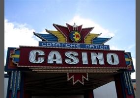 MBTI enneagram type of People who work in Casinos