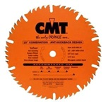 "CMT 10"" 50t Combination Blade"