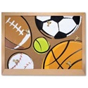 Sports Cork Boards