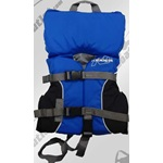 Blue Kidder Life Jacket - Infant