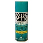 Scotch Guard Outdoor Fabric Waterproofing