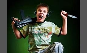 Should USA ban violent games sales for minors ? | Debate.org