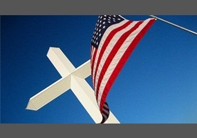 "united states christian nation 3 religious right adherents firmly believe that ""the united states was established as a christian nation by christian people, with the christian religion assigned."