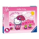 Hello Kitty Jigsaw Puzzles