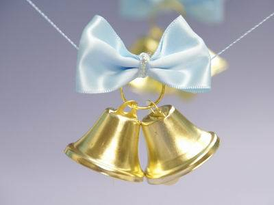 Wedding Bell Decorations Endearing Classic Wedding Bells Paper Good Party Supplies  Wedding Planning Review