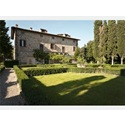 History of the Chianti Villa in Tuscany