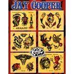Jay Cooper Flash Set #4