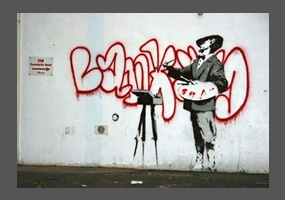 Is graffiti art? | Debate.org