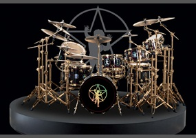 Was John Bonham A Better Drummer Than Neil Peart