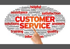 satisfy customer needs