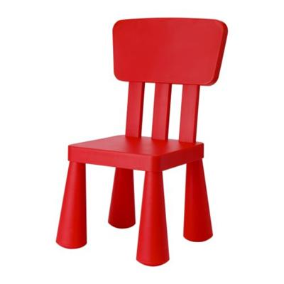 Ikea Furniture on Ikea Mammut Children S Chair   Red   Philippines Online Shopping Mart