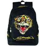 ED HARDY B1BRUTIG BRUCE TIGER BACKPACK