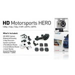 GoPro HD Motorsports HERO